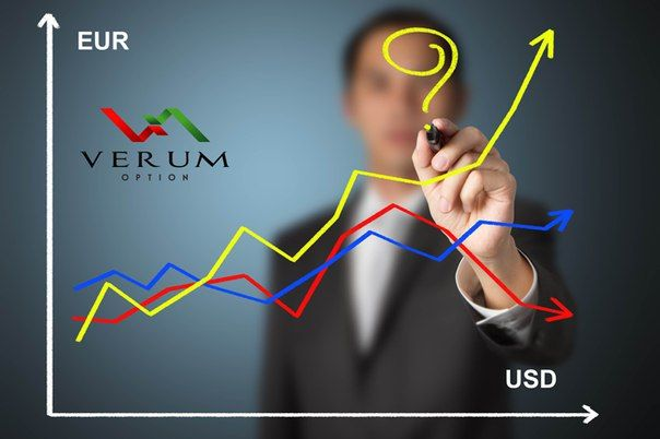 Конкурс от Verum Option
